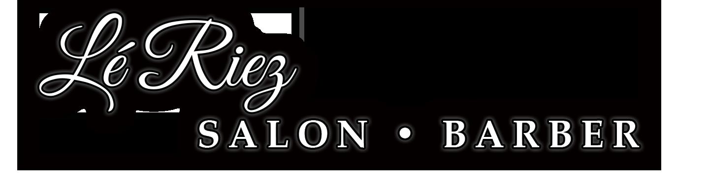 Lé Riez Salon • Barber